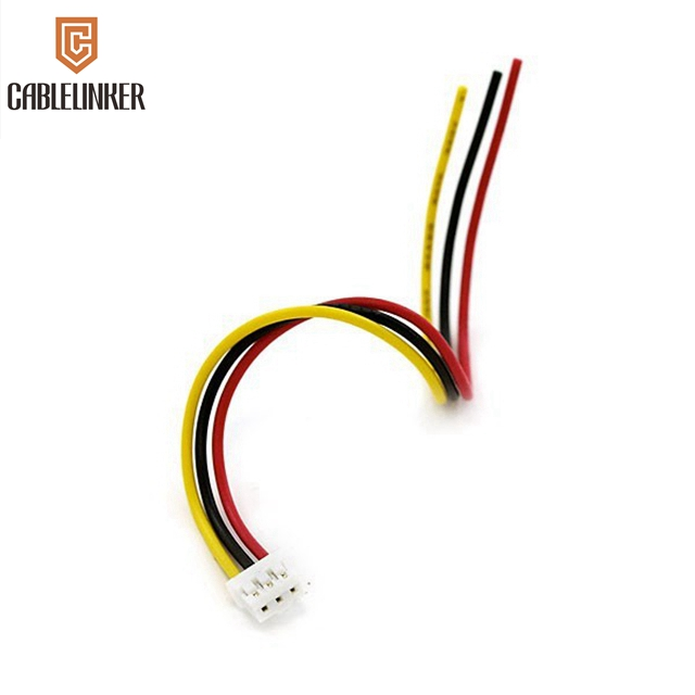 Custom PH2.0 JST cable assembly