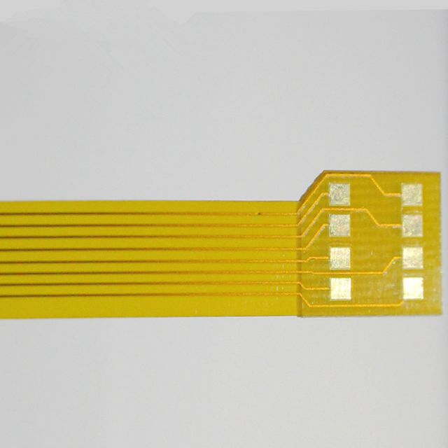 Flexible Fpc Cable Printed Circuit