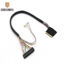 lvds cable laptop display cable