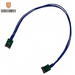 Molex 51021-0600 connector cable assembly