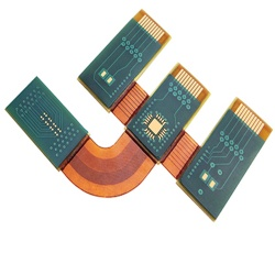 customized flexible pcb rigid flex pcb manufacture