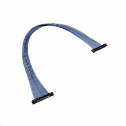 kel usl20-30s Micro Coax LVDS Cable For Sony Camera