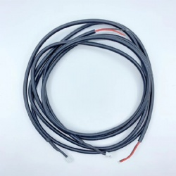 UL2464 2 core wire with JSTph2.0 2pin PHR-02 connector wire cable assembly