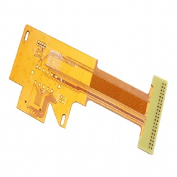 Double Sided FPC Cable Flexible PCBs Manufacturer in China