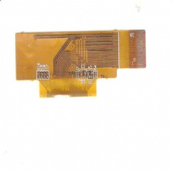 2 layer flexible printed circuit pcb manufacturer