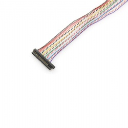 DF19-20S-1C lvds lcd cable